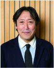 茶洒 金田中 代表取締役 岡副真吾さん